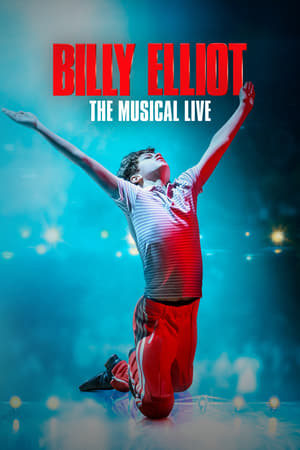 Billy Elliot: The Musical Live 2014