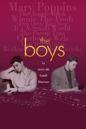 Ver Online The Boys: The Sherman Brothers' Story