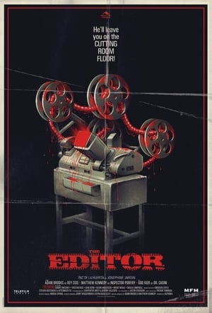 Ver Online The Editor