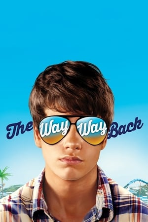 Poster The Way Way Back 2013