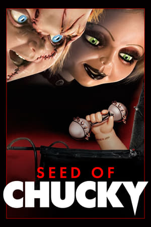Image Seed of Chucky
