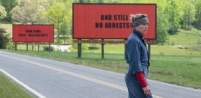 Three Billboards Outside Ebbing, Missouri 2017