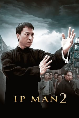 Image Ip Man 2