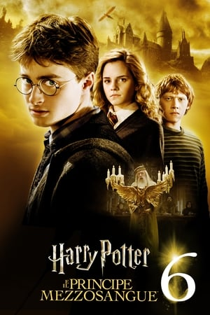 Image Harry Potter e il principe mezzosangue