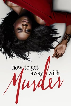 Poster How to Get Away with Murder 2014