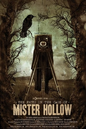Image The Facts in the Case of Mister Hollow