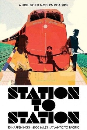 Image Station to Station
