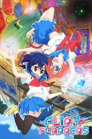 Image Flip Flappers