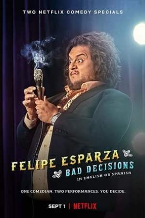 Image Felipe Esparza: Bad Decisions
