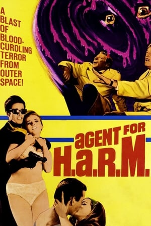 Image Agent for H.A.R.M.