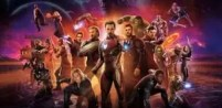 Vengadores: Infinity War 2018