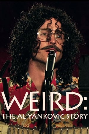 Image Weird: The Al Yankovic Story