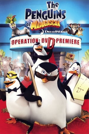 Image The Penguins of Madagascar: Operation DVD Premiere