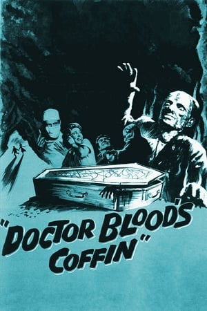 Image Doctor Blood's Coffin