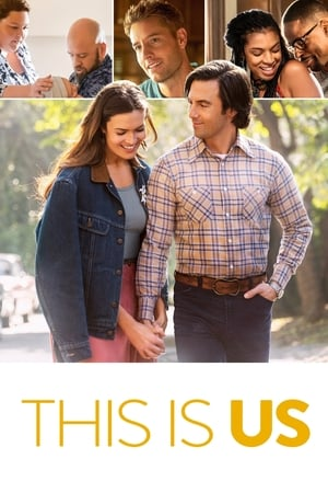 Poster This Is Us 2016