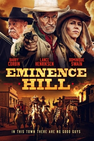 Poster Eminence Hill 2019