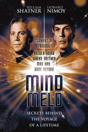 Image Mind Meld: Secrets Behind the Voyage of a Lifetime