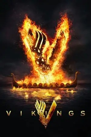 Poster Vikings Season 6 Valhalla Can Wait 2020