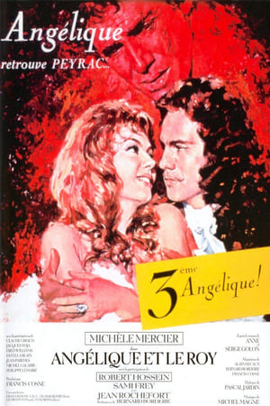Image Angelique and the King