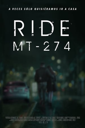 Image Ride MT-274