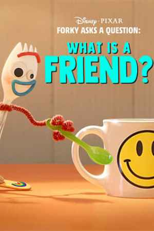 Image Forky Asks a Question: What Is a Friend?