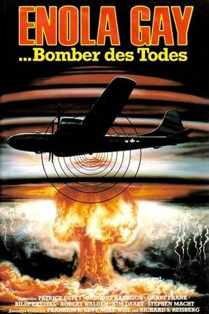Image Enola Gay: The Men, the Mission, the Atomic Bomb