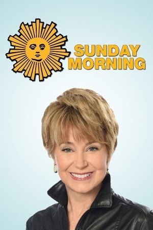 Image CBS News Sunday Morning