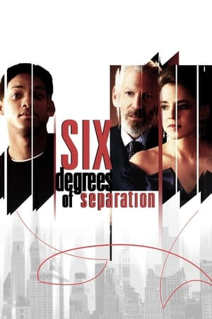 Image Six Degrees of Separation