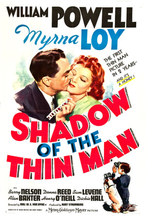 Image Shadow of the Thin Man