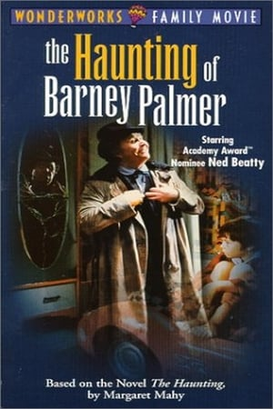 Image The Haunting of Barney Palmer
