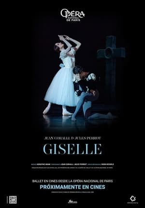 Image Giselle by Jean Coralli and Jules Perrot