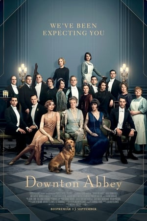 Image Downton Abbey