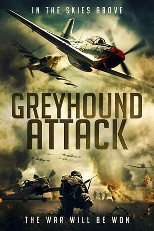 Image Greyhound Attack