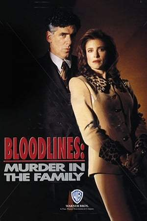 Image Bloodlines: Murder in the Family