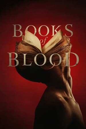 Image Books of Blood