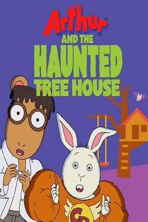 Image Arthur and the Haunted Tree House