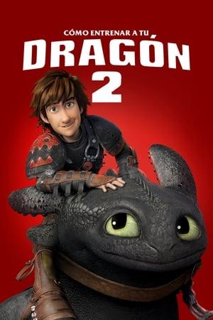 Ver Online Cómo entrenar a tu dragón 2