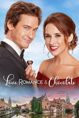 Image Love, Romance & Chocolate