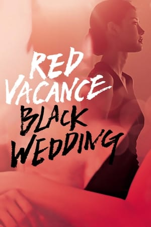 Image Red Vacance Black Wedding