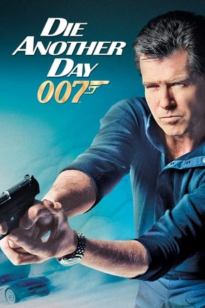 Poster Die Another Day 2002