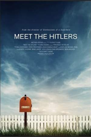 Image Meet the Hitlers