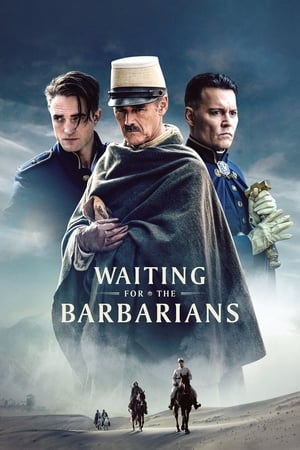 Poster Waiting for the Barbarians 2020
