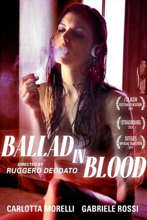 Image Ballad in Blood