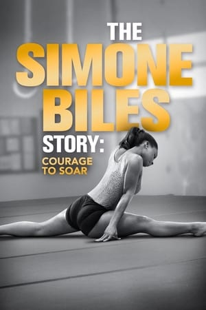 Image The Simone Biles Story: Courage to Soar