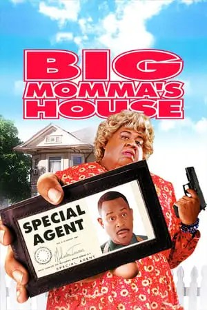 Image Big Momma's House