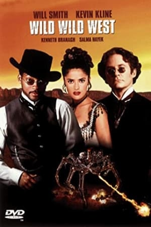Poster Wild Wild West: Evil Devices 1999