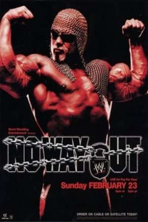 Image WWE No Way Out 2003