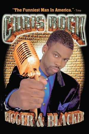 Image Chris Rock: Bigger & Blacker
