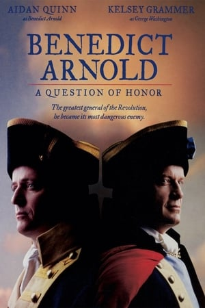 Image Benedict Arnold: A Question of Honor