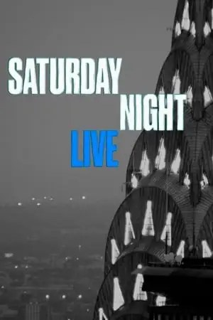 Poster Saturday Night Live Season 44 2018